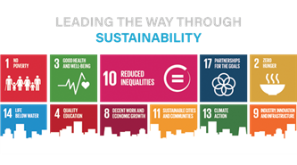Leading  through Sustainability