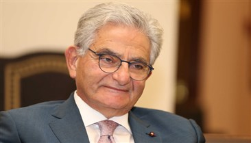 Dr. Sfeir's Interview with Reuters